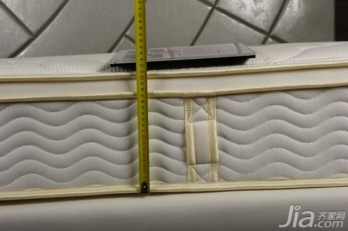 喜临门翼动F5223A+床垫 脊柱不适者专用