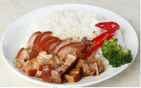 隆江猪脚饭需要加盟吗