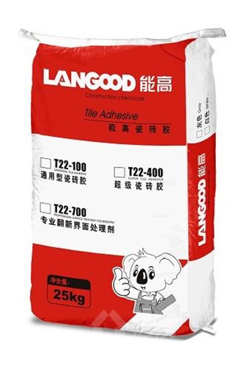 贴瓷砖粘合剂哪些品牌好 瓷砖粘合剂十大品牌