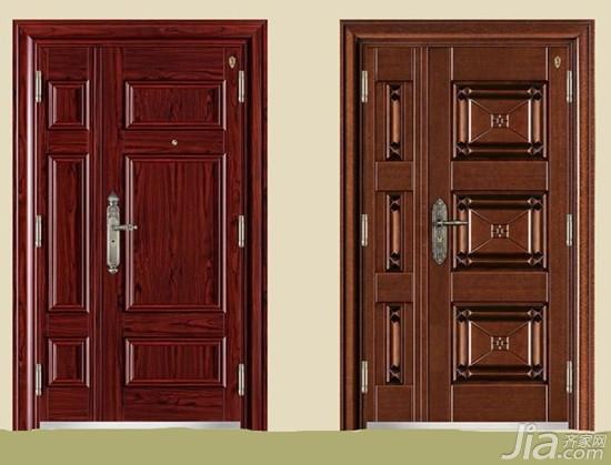 实木套装门好不好 套装门价格贵不贵
