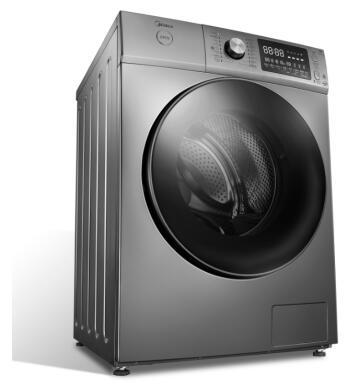 美的直驱洗衣机:给你看得见摸得着的品质体验 生活