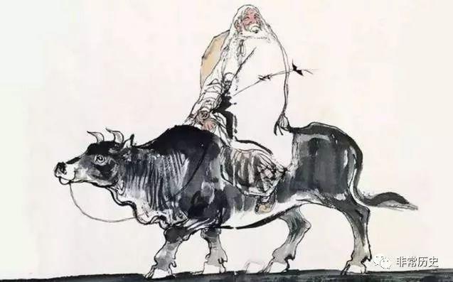 老子的《道德经》里最经典的十句话,流传了2500多年