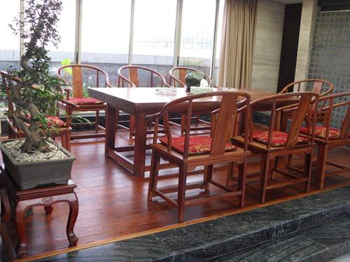 酸枝木家具价格 酸枝木家具的特点生活
