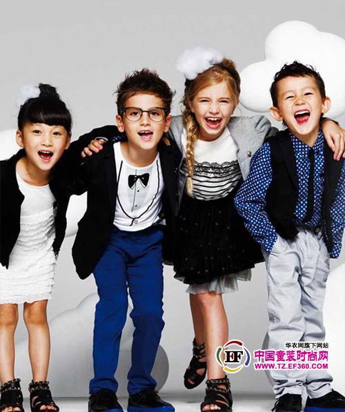 美特斯邦威童装品牌moomoo2012秋冬童装新款  生活